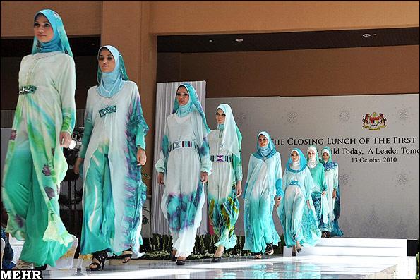خمام - بومیسازی لباس کارمندان زن گیلانی