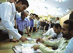 خمام - آغاز تبليغات انتخابات بصورت رسمی