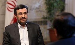 خمام - با حضور احمدینژاد، 40 پروژه عمرانی و صنعتی گیلان افتتاح شد