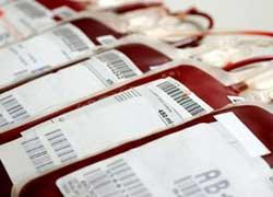 نیاز مبرم انتقال خون گیلان به خون
