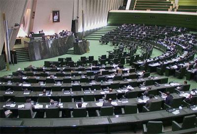 پایان دور دوم انتخابات مجلس