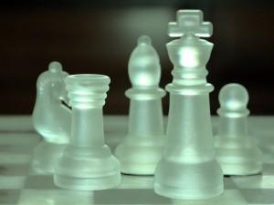 شطرنج خمام سوم شد!