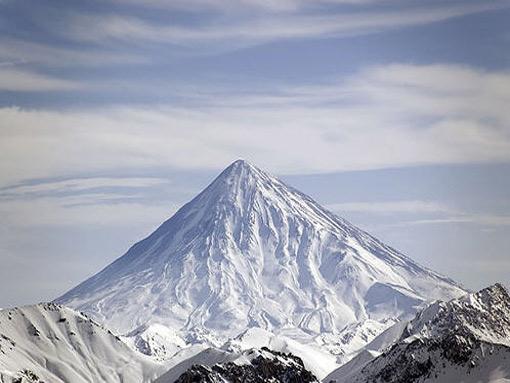 تقویم فصل بهار هیئت کوهنوردی خمام