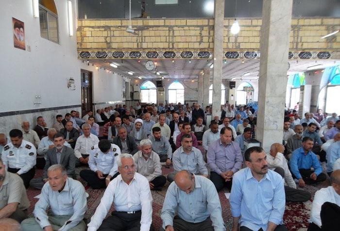 خمام - انتخابات ۲۴ خرداد، تبلور نخستین رویداد حماسهی سیاسی کشور