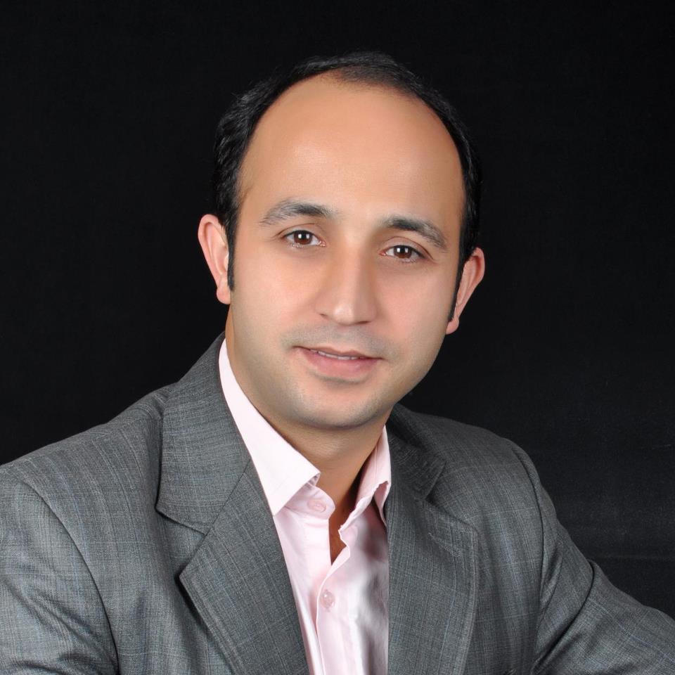 خمام - سعید هادیزاده: توسعه و پیشرفت خمام و رساندن آن به جایگاه واقعی