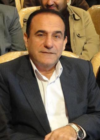 خمام - عباس پیرخندان بعنوان رئیس جدید آموزش و پرورش خمام منصوب شد