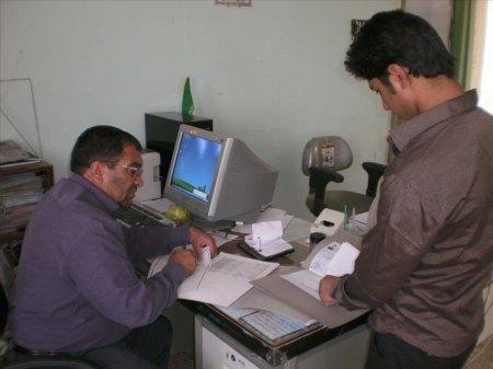 خمام - دانش آموزان از ۱۶ خرداد ثبتنام کنند