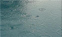 هوای گیلان در گرمترین ماه تابستان بارانی شد