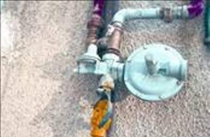بخشدار: به زودی شاهد علمک گذاری گاز در روستای تیسیه خواهیم بود