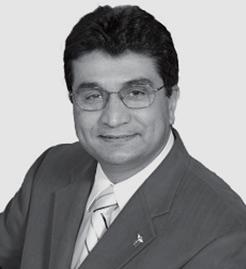 پروفسور رضا نصیری
