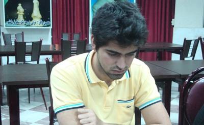 خمام - نتایج مسابقات شطرنج جام رمضان رشت اعلام شد