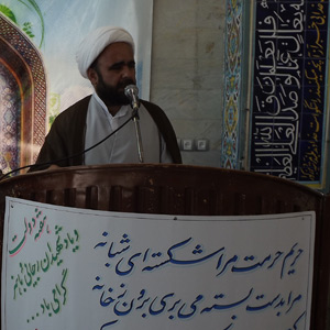 رجايي و باهنر زندگي خود را وقف مبارزه و خدمت در راه اسلام و ملت مسلمان نمودند