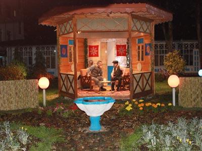 دکتر امین چمساز، میهمان امشب ِ برنامهی مهتاب شبان در شبکهی استانی گیلان