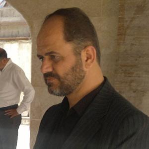خمام - درصورت مساعد بودن آب و هوا، بزرگداشت امامزادگان در حیاط مسجد برگزار میگردد