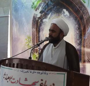 خمام - امام جمعه: وظيفهی دولت است که آموزش ديني را همگاني کند