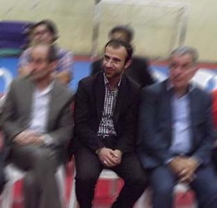 سیدمجتبی حسینینسب، ریاست جدید شورای اسلامی شهر خمام