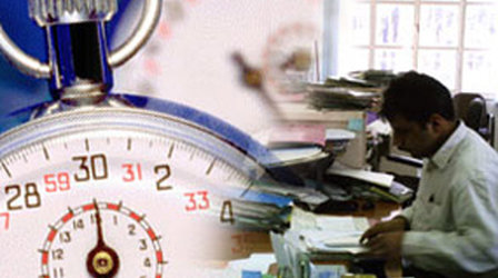 خمام - ساعات کار ادارات دولتی افزایش یافت