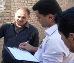 خمام - از 20 مهر تا 20 آبان، اجرای طرح آمارگیری از ویژگیهای مسکن روستایی