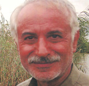 اکبر پورپاکنیا، هنرمند تئاتر و تلویزیون