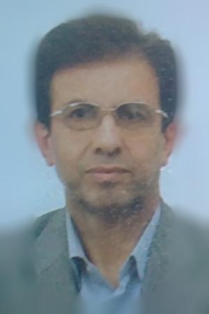 دکتر علی اکبر صنعتی