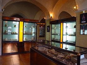 بازدید رایگان کودکان از موزههای گیلان