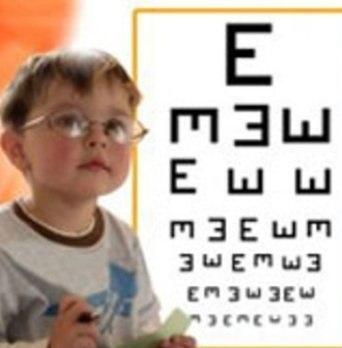 اجرای طرح پیشگیری از تنبلی چشم کودکان در مهدکودکهای بخش خمام