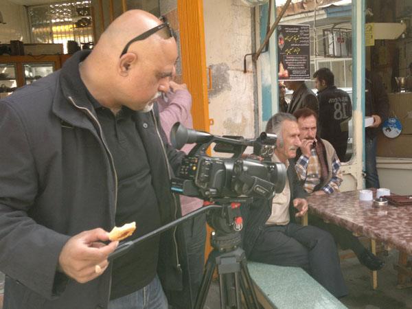 ساخت نماهنگ موسيقي محلي در خمام به سفارش شبکهی نسيم