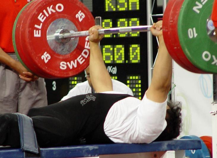 خمام - کسب دو مدال طلا و یک مدال نقره در مسابقات پرسسینهی شهرستان رشت