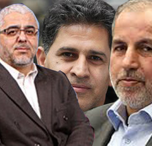 خمام - اظهارات نمایندگان مردم خمام در مجلس پیرامون 13 آبان چه بوده است ؟!