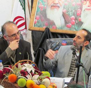 تشکیل «شورای فرهنگی روستا» در چوکام