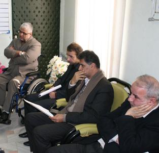 تقاضای شورایشهر و شهردار از 3 نمایندهی مجلس برای شهرستان شدن خمام