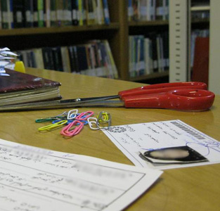 ۵۰% تخفیف برای عضویت در کتابخانهی عمومی خمام بهمناسبت دههی فجر