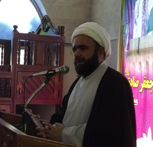 خمام - دشمن بهدنبال ترویج فرهنگ غربی در میان مردم کشور ایران است