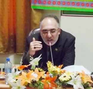 صندوق قرضالحسنه و تامین مالی خرد روستایی دههی فجر در خمام افتتاح میشود