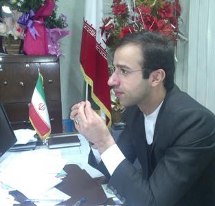خمام - انقلاب اسلامی در کشور ایران بزرگترین تحول قرن بیستم بوده است