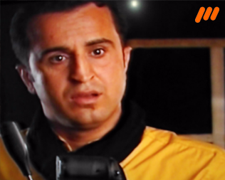 خمام - نقشآفرینی دو بازیگر خمامی در فصل دوم از سریال تلویزیونی ستایش
