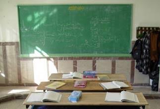 مدارس بخش خمام روز شنبه با یکساعت تاخیر بازگشایی میشود