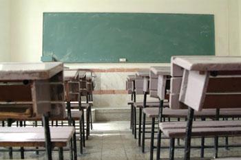 تعطیلی مدارس بخش خمام در روز یکشنبه