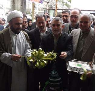 خمام - افتتاح اولین «صندوق تامین مالی خرد روستایی» استان گیلان در خواچکین