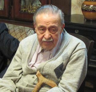 خمام - حضور مجدد دکتر چمساز در «مهتاب شبان»