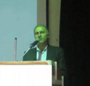 خمام - «محمدپور» بهعنوان معاون پرورشی و تربیتبدنی آموزش و پرورش معارفه شد