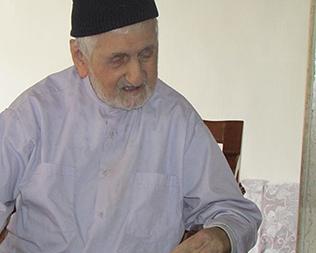 خمام - در دیدار با «پدر شهید حمید باقری»