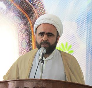 خمام - شهر بايد نمايانگر چهرهی مذهبی مردم مسلمان آن باشد