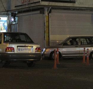 در پارککردن عاقلانهتر رفتار کنیم!