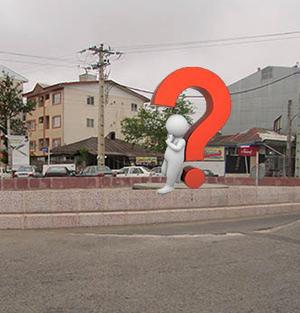 خمام - شهرداری و شورای شهر برای میدان جدید خمام چه نقشهای کشیدهاند ؟!