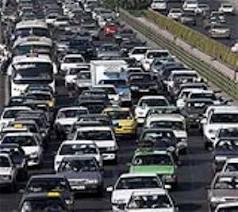 «رشت-خمام» دهمین محور پرتردد 24 ساعت گذشتهی کشور اعلام شد