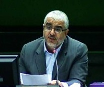 تذکر جعفرزاده به وزیر کشور در خصوص شهرستان شدن بخش خمام