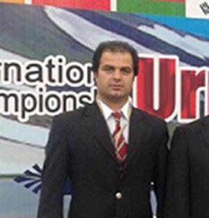 «علیرضا نوروزی» قضاوتهای قابل قبولی در رقابتهای بینالمللی بهنمایش گذاشت