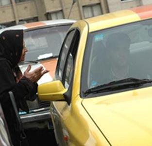 نرخ کرایهی تاکسی از خمام به رشت و بالعکس 500 تومان افزایش یافت