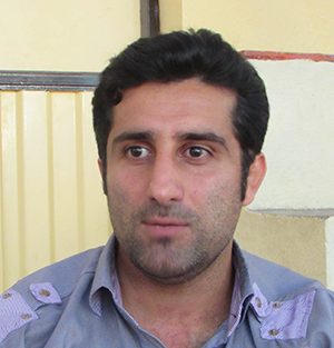 مسابقات قهرمانی نونهالان کشتی فرنگی استان در خمام برگزار میشود